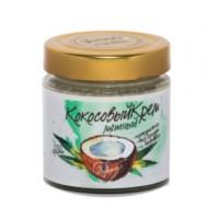 Кокосовый крем Shandi Cream мятный (150г)