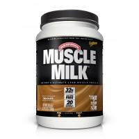 Muscle Milk (1,12кг)
