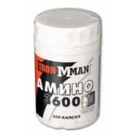 Амино 3600 (100капс)