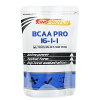 PRO BCAA (16-1-1) (200гр)