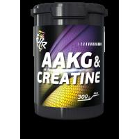 AAKG+Creatine (300г)