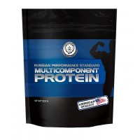 Multicomponent Protein (500г)