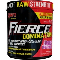 Fierce Domination (179г)