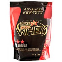 100% Whey Stacker2 (908г)