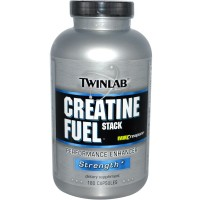 Creatine Fuel Powder (180капс)
