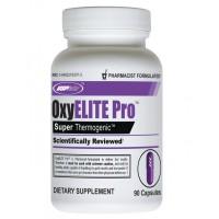 OxyElite Pro (90капс)