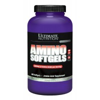 Amino Softgels (300капс)
