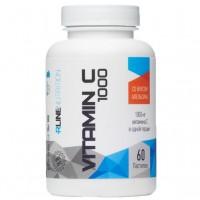 Vitamin C 1000 мг (60таб)